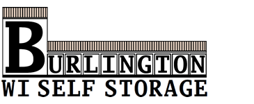 Burlington WI Self Storage Facility