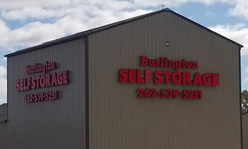 Storage Facility near me